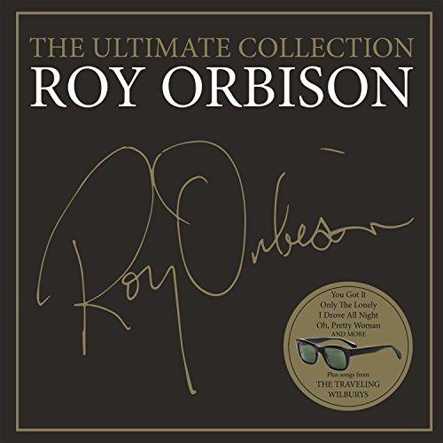 The Ultimate Roy Orbison Vinilo