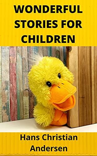 Wonderful Stories for Children (English Edition)