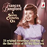 Frances Langford CD cover