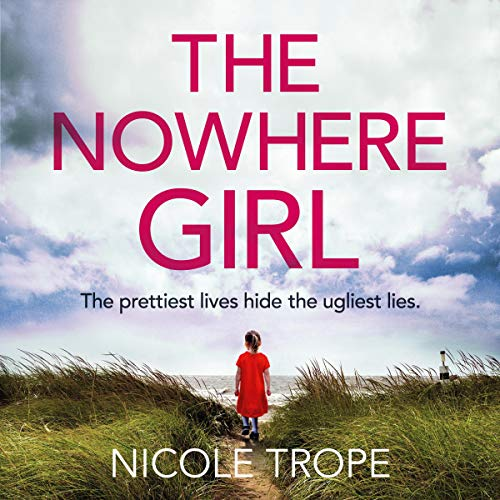 The Nowhere Girl cover art