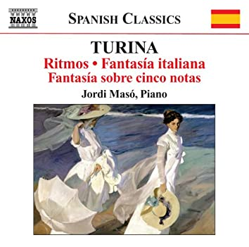 Turina: Piano Music, Vol. 6
