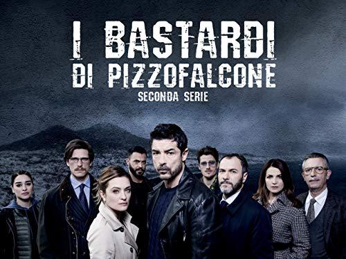 I bastardi di Pizzofalcone - Seconda stagione