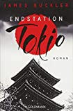 James Buckler: Endstation Tokio