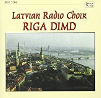 Riga Dimd by VARIOUS ARTISTS (1997-07-07)