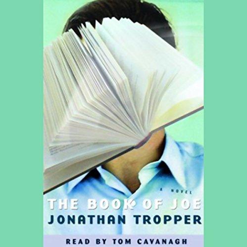 The Book of Joe Titelbild
