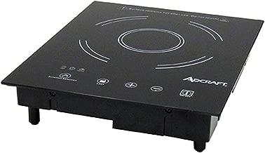 Adcraft IND-D120V Drop-in Induction Range Cooker, 120v