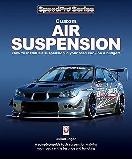 سیستم تعلیق هوای سفارشی: چگونه یک بودجه در سیستم تعلیق هوا نصب کنید! (سری SpeedPro)