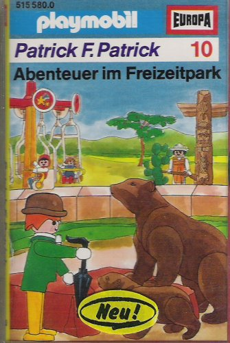 Playmobil Folge 10 Abenteuer im Freizeitpark
