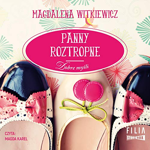 Panny roztropne cover art