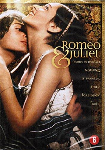 Romeo und Julia / Romeo & Juliet (1968) ( Romeo and Juliet )