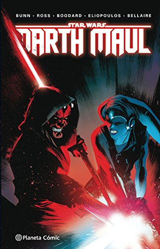 Star Wars Darth Maul (Star Wars: Recopilatorios Marvel)
