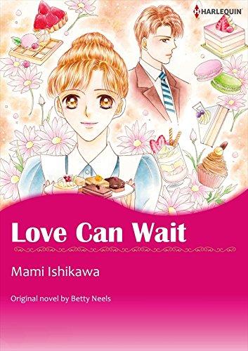 Love Can Wait: Harlequin comics (English Edition)