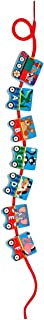 Melissa and Doug ABC Lacing Train 9497 - Educational Toys