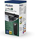 Aqueon QuietFlow E Internal Power Filter Extra Small - 3 Gallon