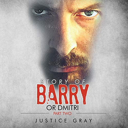 Story of Barry: or Dmitri, Part Two cover art
