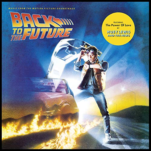 Back To The Future (180 Gr.)