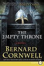 The Throne: الفارغة من رواية (saxon قصص)