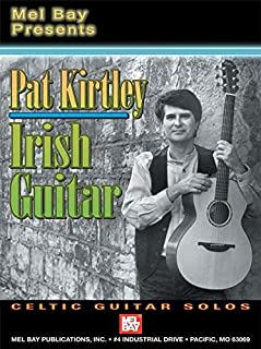 Best pat kirtley guitar Reviews