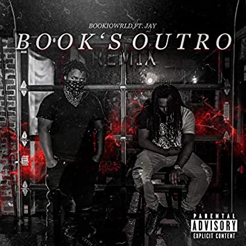 Book's Outro, Pt. 2 (feat. Jay)