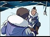 Der Junge im Eisberg