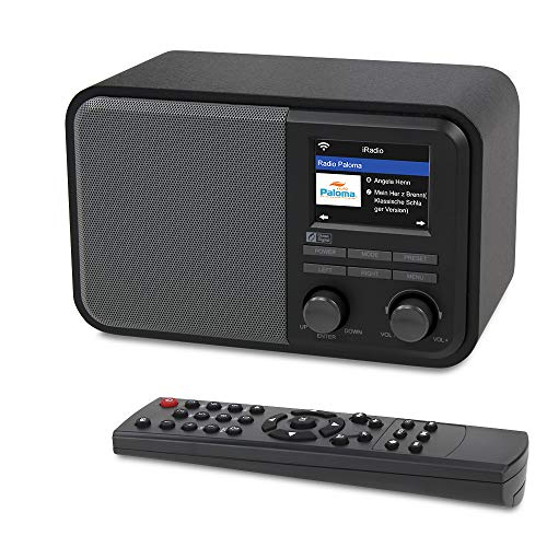 Ocean Digital Radio Internet WiFi WR330D Poste...