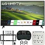 Best 60 Inch TVs - LG 60UM6900 60-inch HDR 4K UHD Smart LED Review