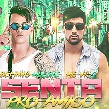 Senta pro Amigo (Remix)