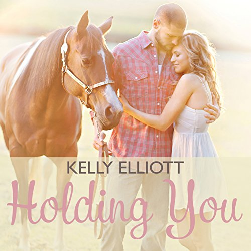 Holding You audiobook cover art