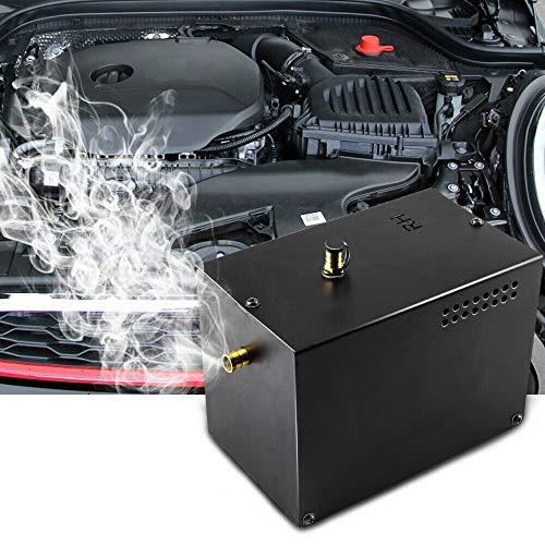 Vacuum Car Smoke Machine Leak Detector Diagnostic Tester...