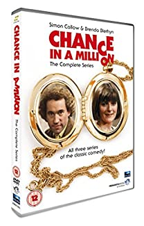 Chance In A Million - The Complete Series