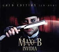 Invidia (Gold Edition)