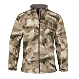 Browning, Hell's Canyon Speed Backcountry FM Gore Windstopper Jacket, ATACS Arid/Urban, X-Large
