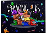 Rompecabezas Puzzles Am-ong Us Puzzle 500 Pieces for Teenagers Wooden Rompecabezas Puzzles Kids Game Toy Gift Decompression Toys