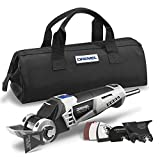 Dremel VC60 Velocity 7.0 Amp, 61% off and free shipping