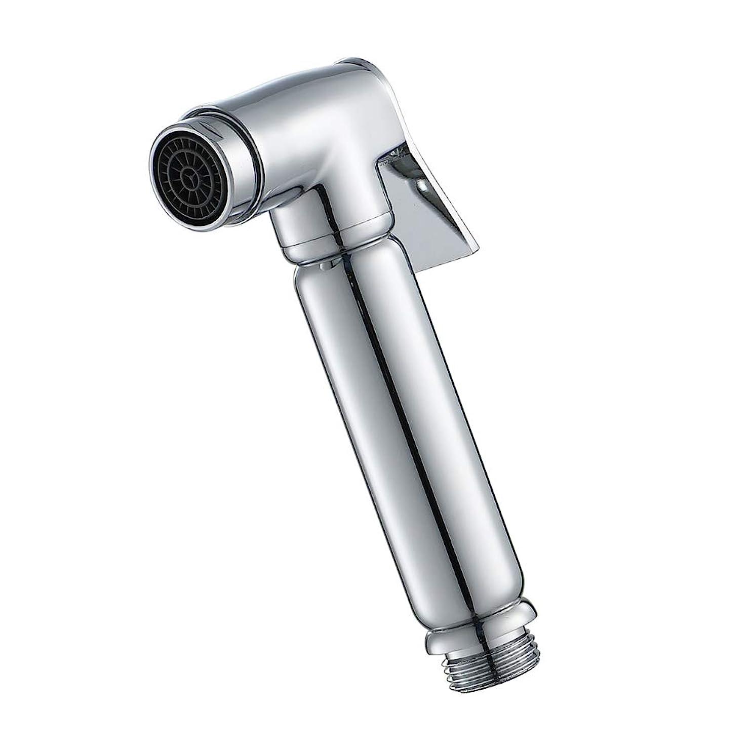 非武装化助手交換ビデ噴霧器、手持ち式ビデ噴霧器、ビデ噴霧器、真鍮、ネットボディリンス、スプレーガン、便座、浴室、壁、掃除