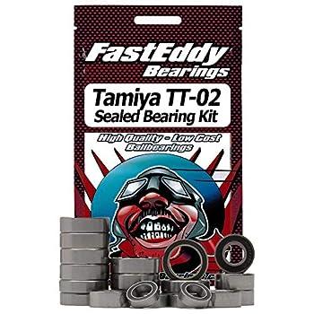 Best fasteddy bearings Reviews