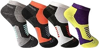 Pesail 10 Paar tolle Jungen Thermo Winter Socken Gr/ö/ße 19-39