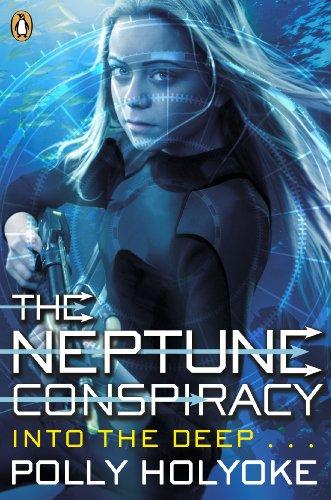 The Neptune Conspiracy (English Edition)