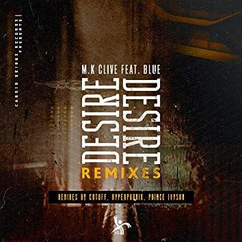 Desire (Remixes)