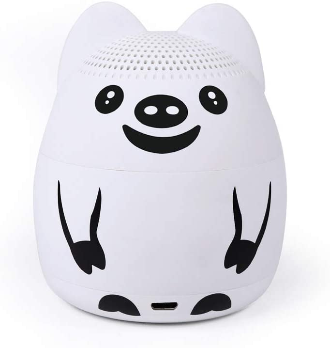 momoho Small Bluetooth Speaker - Mini Size Max 59% OFF but Sound Great Quali Clearance SALE! Limited time!