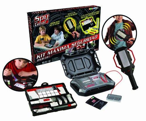 Cefa 21203 - Kit Maxima Seguridad