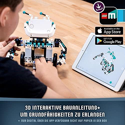 LEGO 51515 Mindstorms Roboter für Kinder, Kids und Jugendliche (neu, 2020) - 6