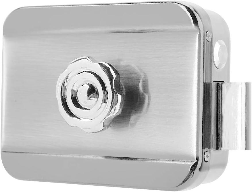 Ichiias Easy Operated Anti-Theft Popular standard Electromagnetic Quantity limited Electroma Lock