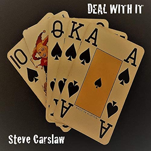 Steve Carslaw
