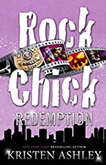 Rock Chick Redemption