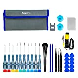 GogoFix Precision Screwdriver Repair Tool Kit Compatible with MacBook, iPad and iPhone Repairing and Maintenance