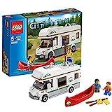 LEGO City - Autocaravana (60057)