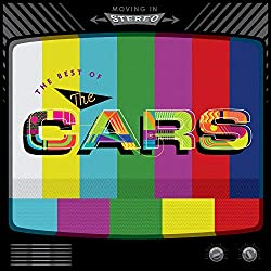 Moving In Stereo: The Best of the Cars (2LP 180 Gram Vinyl)