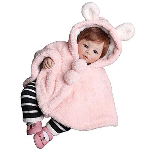ベビー マント ケープ ポンチョ 子供 キッズ 防寒 フード付き 着ぐるみ カワイイ 耳付き 出産祝い お誕生日...