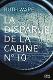 La disparue de la cabine n°10 - Format Kindle - 15,99 €